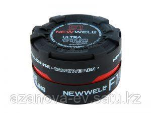 New WELL Aqua Wax воск для укладки волос