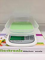 Весы электронные VS56