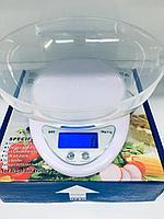 Весы электронные кухонные VS75