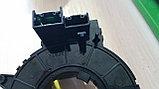 Пластина контактная подрулевая шлейф Outlander, фото 7
