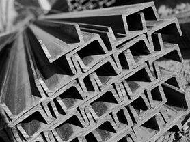 Швеллер 40У, 40П, фото 2