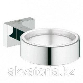 40508000 Держатель для стакана, мыльницы Essentials Cube