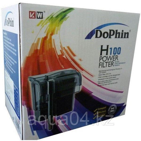 Dophin H-100 (навесной фильтр)