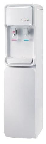 Диспенсер с системой очистки воды Purify Dispenser  5ST-KS07 (подключение к водопроводу), фото 2