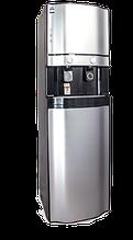 Диспенсер с системой очистки воды Purify Dispenser 5ST-KSS07 Grey (подключение к водопроводу)