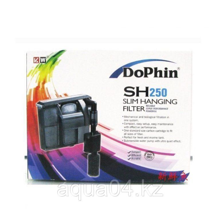 Dophin SH-250 (навесной фильтр)