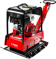 Виброплита бензиновая, двигатель Honda ЗВПБ-38 ГРХ серия «ПРОФЕССИОНАЛ»