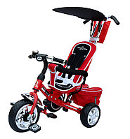 Велосипед Lexus trike VIP Funny Jaguar с надувными колесами