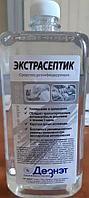 Дезинфицирующее средство для обработки рук и поверхности Экстрасептик 1 л.