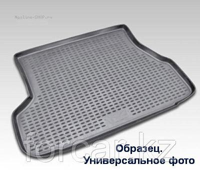 Коврик в багажник DAEWOO Gentra, 2013-> сед. (полиуретан), фото 2