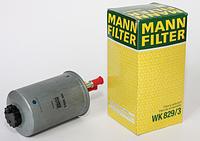 Топливный фильтр  mann WK 829/3