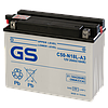 Аккумулятор GS Yuasa C50-N18L-A new