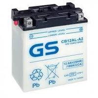 Аккумулятор GS Yuasa CB12AL-A2