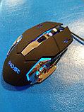 Игровая компьютерная мышка IHOST X7, 2400 DPI, 3D, фото 2