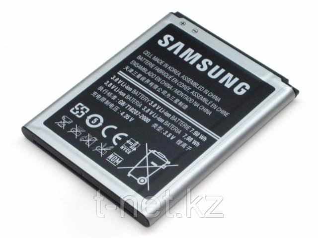 Аккумуляторная батарея Samsung Galaxy S3/ I9300/ I9060/ I9082 EB535163LU