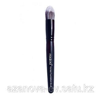 Кисть для тональной основы №16 Malva Cosmetics Deluxe Foundation Brush