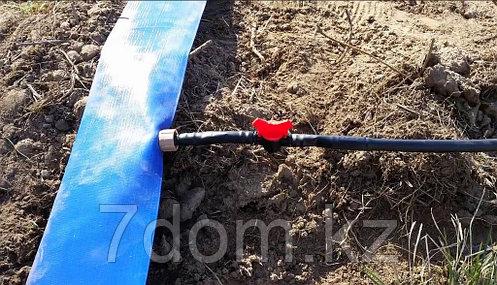 Шланг Рукав для полива 75мм, фото 2