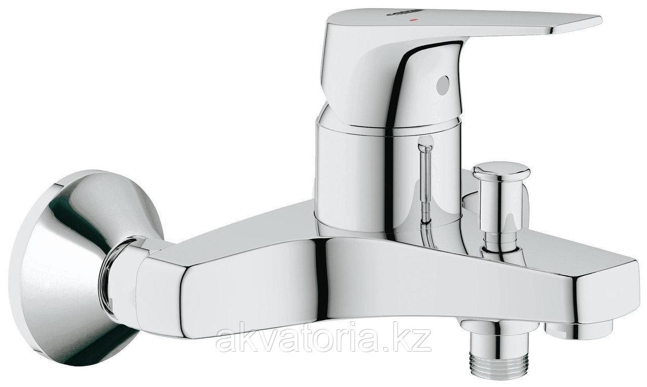 32811000 BauLoop Смеситель для ванной