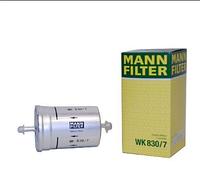 Топливный фильтр  mann 830/7