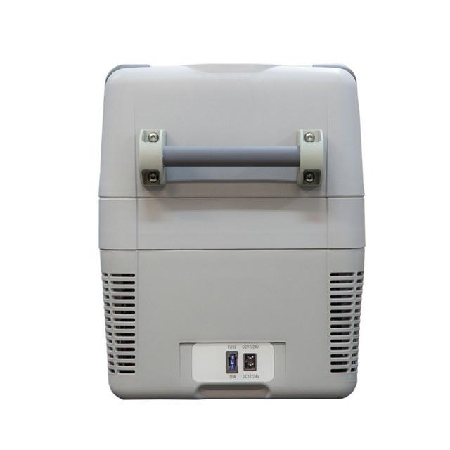 Автохолодильник компрессорный Indel B TB41