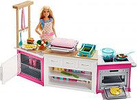 """Набор Barbie """"Готовим вместе"""" , фото 1"""