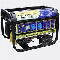 Бензиновый генератор Helpfer FPG 7800E1
