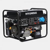 Бензиновый генератор HYUNDAI HHY 7000FE ATS 5кВт