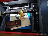 Лазерный станок 40W (300mm х 200mm), фото 6