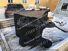 Ковш для экскаватора JCB JS220, траншейный, усиленный