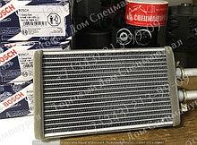Радиатор печки для экскаваторов New Holland E215, E265, E385