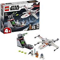 Lego Star Wars 75235 Конструктор Лего Звездные Войны Звёздный истребитель типа Х, фото 1