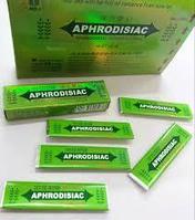 Возбуждающая жвачка 30шт Aphrodisiac