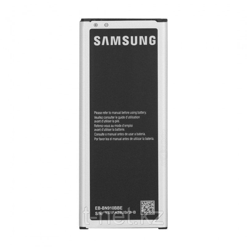 Аккумуляторная батарея Samsung Galaxy Note4 BN910BBK
