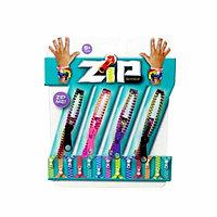 SPIN MASTER Аксессуар игровой Zip Bandz Mолния-браслет 4 шт., фото 1