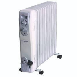 "Масляный радиатор ""ALMACOM"" ORS-09H"