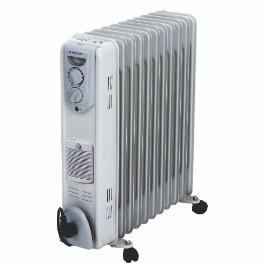 """Масляный радиатор с вентилятором """"ALMACOM"""" ORF-11H"""