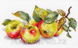"""Набор для вышивания крестиком """"Яблоки """" 5-09"""