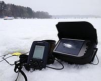 Подводная видеокамера Rivotek