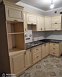 Кухонный гарнитур из МДФ, фото 2