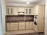 Кухонный гарнитур из МДФ, фото 3