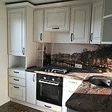 Кухонный гарнитур из МДФ, фото 4