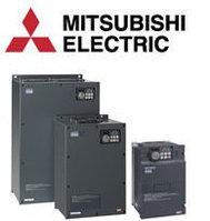 Преобразователи частоты Mitsubishi Electric FR-D700, FR-E700, FR-A800, FR-F800, FR-CS80 и другие