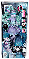 Кукла Монстер Хай Твайла, Monster High Haunted Getting Ghostly Twyla, фото 1