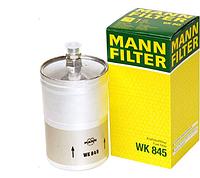 Топливный фильтр  mann 845