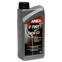 Моторное масло ARECA 5W-30 F7007 504/507 1литр