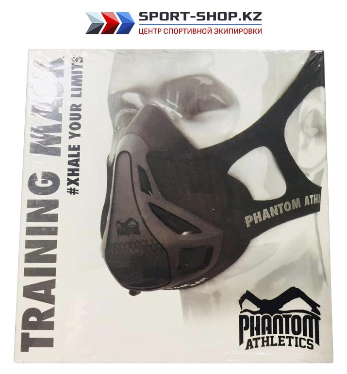 Тренировочная маска Training Mask (Phantom Athletics)