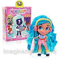 Кукла Hairdorables Хэрдораблс 2 серия