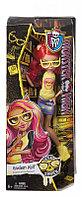 Кукла Монстер Хай Хоулин Вульф, Monster High Geek Shriek Howleen Wolf