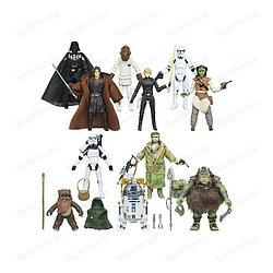 """Hasbro Star Wars """"Звездные войны: Месть Ситхов"""" Винтажная фигурка, в ассортименте"""