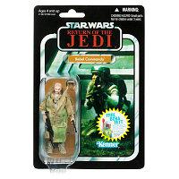 """Hasbro Star Wars """"Звездные войны: Возвращение джедая"""" Винтажная фигурка Коммандос повстанцев"""